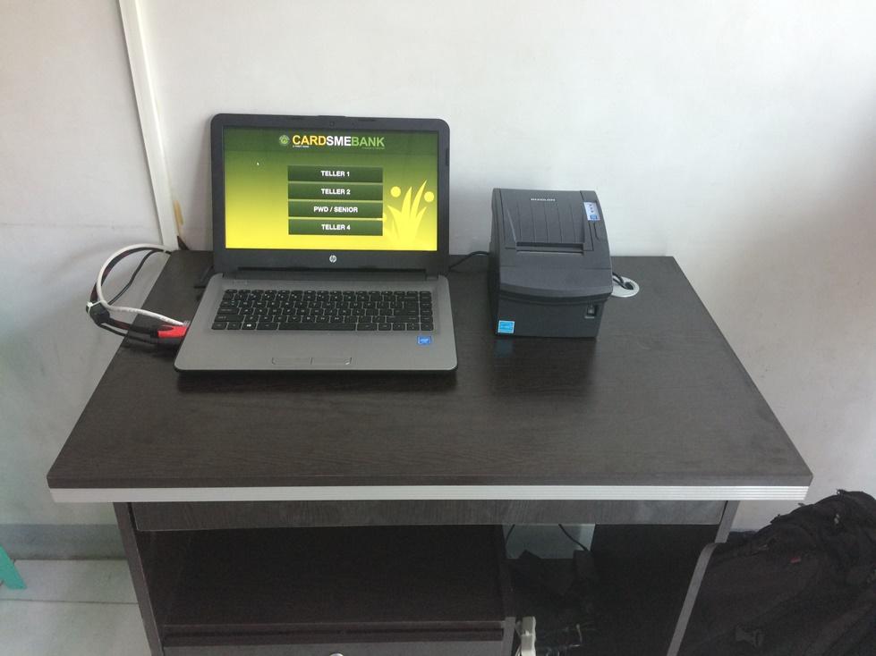 QueueRite - Queue Management System Philippines - Clients